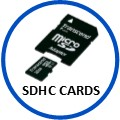 SD cards voor BrightSign
