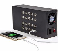 USB laadstation voor 20 devices
