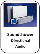 sound shower